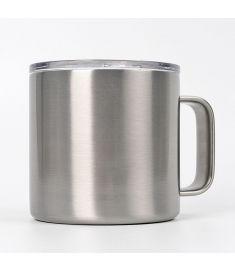 Mug Stainless Steel 16 Oz