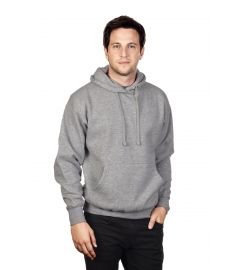 Hoodies Carbon Grey