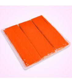 Head Band-Neon Orange