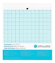 Cutting Mat Silhouette 12 Inch