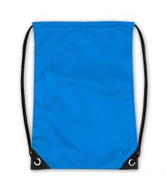 Drawstring Blue