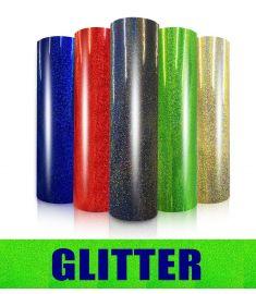Holo Glitter Sign Vinyl