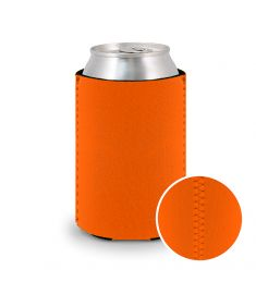 Koozie Neoprene-Orange