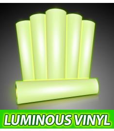 Luminous (GLOW IN THE DARK)