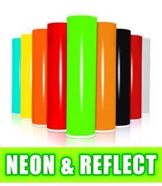 Oracal Neon