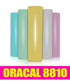 Oracal Frosted 8810