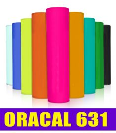 Oracal 631 Removable