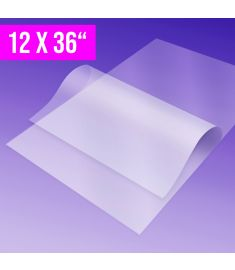 Super High Tack Transfer Film 12 X 36 Inchs