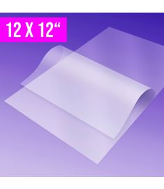 Super High Tack Transfer Film 12 x 12 Inchs
