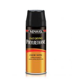 Polyurethano Clear Satin