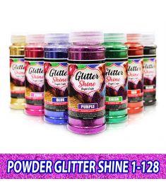 Powder Glitter Shine 1-128