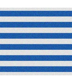 Stripes Straight Blue Glitter Vinyl