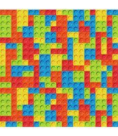 Lego Colors Glitter Vinyl