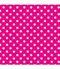 Pattern Polka Dot Pink