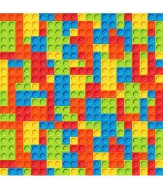 Lego Colors Vinyl