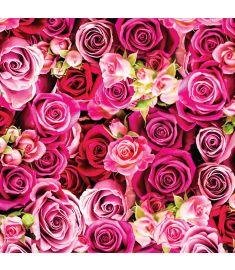Roses Mix Vinyl