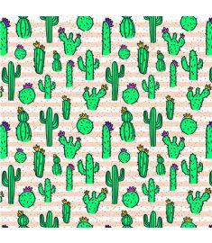 Cactus TX Vinyl
