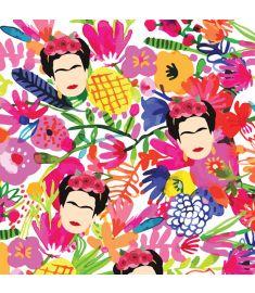 Waterflowers Fridface Vinyl
