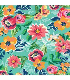 Spring Flower Vinyl