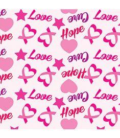Hope Love Sign Vinyl