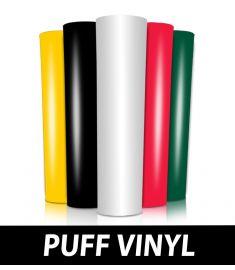 Puff HTV Vinyl