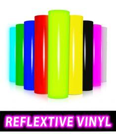 Reflextive Vinyl
