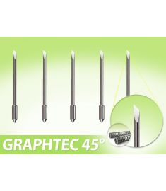 Vinylsaurus Graphtec 45° Angle Blades [5pcs]