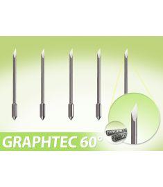 Vinylsaurus Graphtec 60° Angle Blades [5pcs]