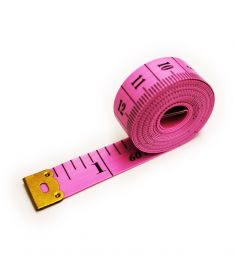 Tape Measure Couture