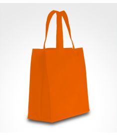 Tote Bag-Orange