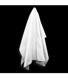 Big Towel White