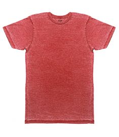 Old T Shirt Capri Red