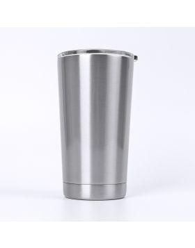 Tumbler Stainless Steel Medium 16 Oz