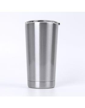 Tumbler Stainless Steel Medium 20 Oz