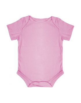 Baby Outfit Light Pink