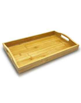 Bamboo Tray 16 x 12 Inches