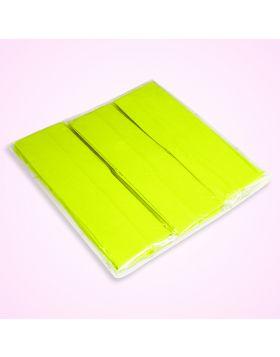 Head Band-Neon Yellow