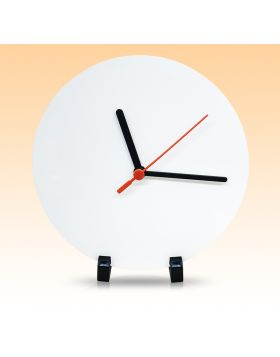 Wall Clock MDF Sublimation 8 x 8 Inches