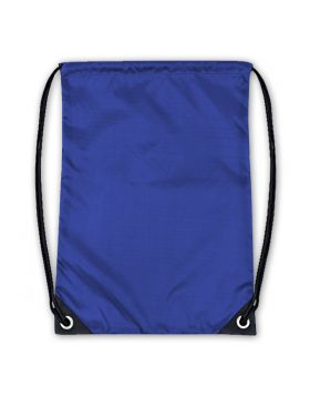 Drawstring Bag Navy