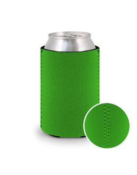 Koozie Neoprene Green