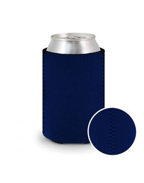 Koozie Neoprene-Navy Blue