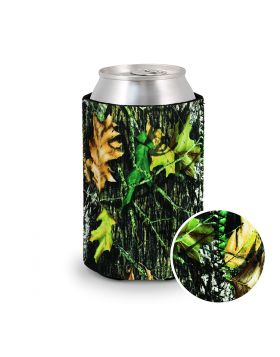 Koozie Neoprene Camo True