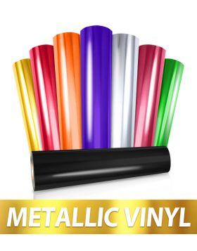 Metallic Vinyl
