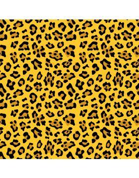 Leopard Vinyl