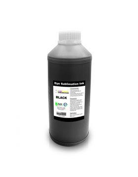 Sublimax Ink Black Liter