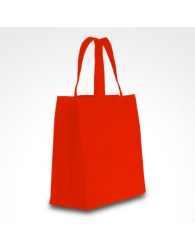 Tote Bag-Red